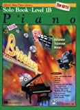 Alfred's Basic Piano Course Top Hits! Solo Book, Bk 1B, Hal Leonard Corporation Staff, 0739002961