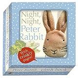 Night Night Peter Rabbit (PR Baby books)
