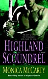 Highland Scoundrel (Campbell Trilogy Book 3) by  Monica McCarty in stock, buy online here