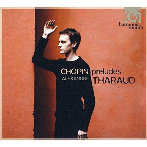Alexandre Tharaud, A. Scarlatti - Sonatas [New CD ...
