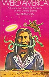 Weird America by Jim Brandon (1978-03-21)
