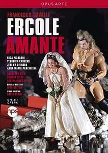 Ercole Amante (Sous-titres français) [Import]