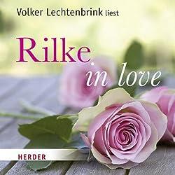 Rilke in love