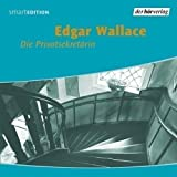 Die Privatsekret,rin by edgar Wallace (2005-09-28)