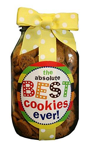 nams-bits-chocolate-chip-cookies-glass-jar-absolute-best-cookies-ever