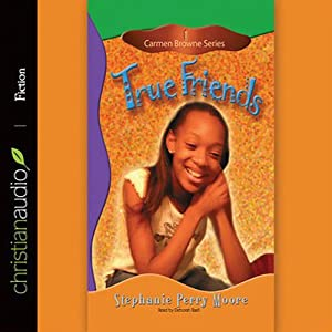 True Friends Audiobook