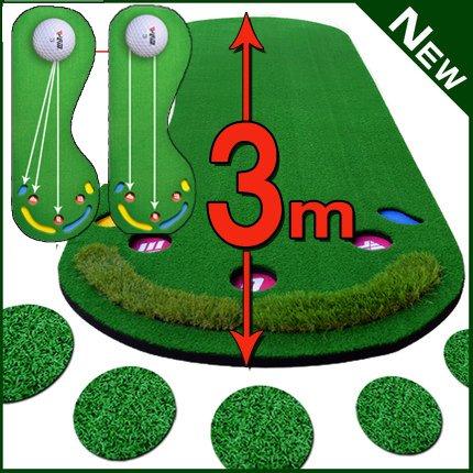 パターマット パター練習機 ゴルフ練習