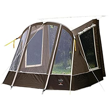 Royal Lounge 260 Lightweight Caravan Porch Awning