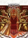 Anima RPG: Gaia Volume 1 - Beyond the Dreams