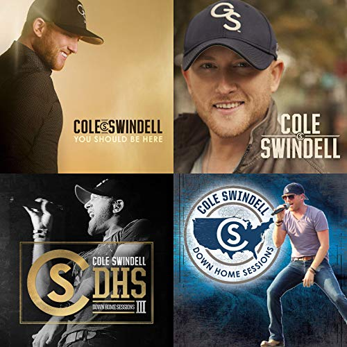 Best of Cole Swindell