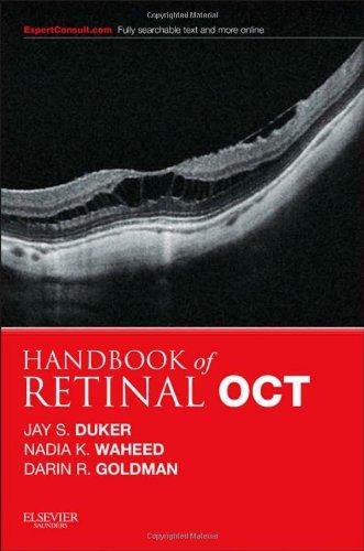 Handbook of Retinal OCT: Optical Coherence Tomography, - Shop International Optical