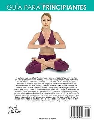 Yoga. Camino a la felicidad. Guía para principiantes: Amazon ...