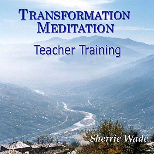 Price comparison product image Transformation Meditation - Teacher Training CD