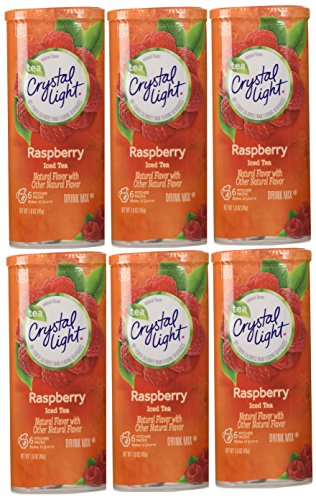 crystal-light-raspberry-tea-12-quart-16-ounce-canisters-pack-of-6
