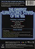 WWE: Greatest Wrestling Stars of the 80s (One Disc)