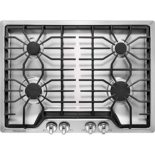 Cook Stove Gas - Frigidaire FFGC3026SS 30