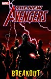 Image of New Avengers Vol. 1: Breakout (The New Avengers)