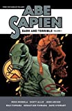 img - for Abe Sapien: Dark and Terrible Volume 1 book / textbook / text book