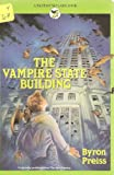 The Vampire State Building, Byron Preiss, 0553159984