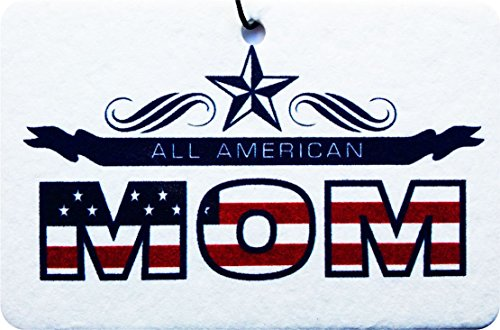 AAF-Popular All American Mom Car Air Freshener