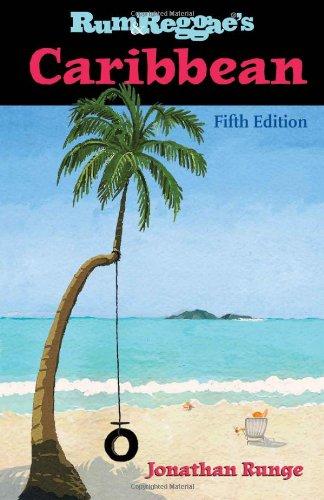 Rum & Reggae's Caribbean (Rum & Reggae series) pdf
