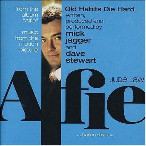 Old Habits Die Hard Pt.2 by Jagger, Mick, Dave Stewart (2004-10-26) -  Amazon.com Music