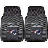 Amazon.com: NFL New England Patriots 3d Chrome Car Emblem: Automotive