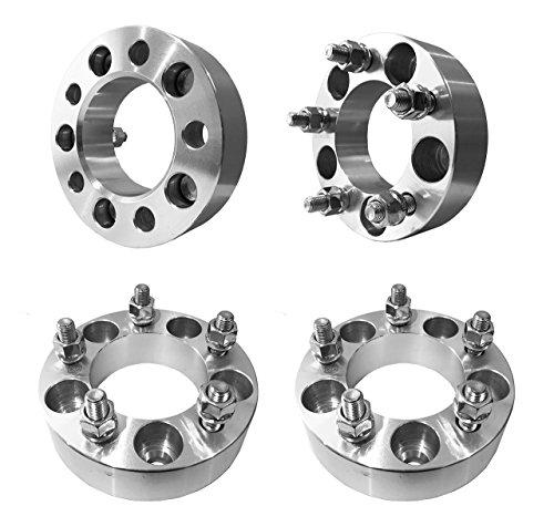 5x4.5 Wheel Spacers, 38mm (1.5