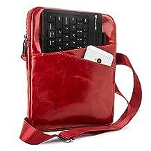 Fashion Tablet Sleeve Notebook PC Shoulder Bag Pouch 9.7in for Samsung Galaxy Tab S2 9.7 / Galaxy / Galaxy Tab A / Asus ZenPad 3S 10 / ZenPad