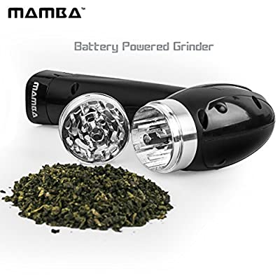 Mamba Grinder Chewy with 40mm