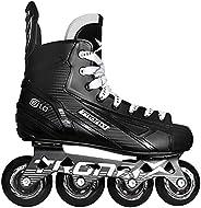 TronX E1.0 Senior Inline Roller Hockey Skates