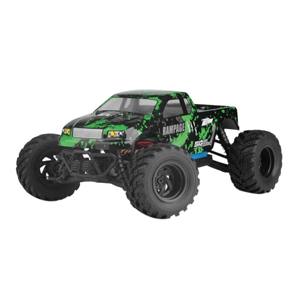 Remote Control Race Cars Off Road 29km/h High Speed RC Car Tracks 2.4G 4WD RC Car 1/18 Scale RC Rock Crawler Off-Road Vehicle Toy Climbing Buggy RTR for Kids and Adults