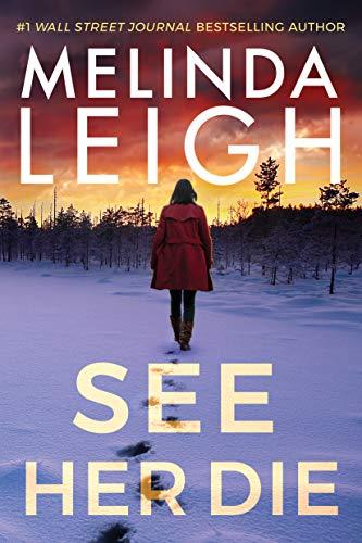 Book Cover: See Her Die