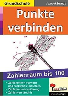 Punkte Verbinden 1000 Zahlenraum Bis 1000 Mit Lösungen Amazon Co