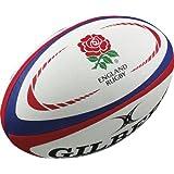 Gilbert - Balón de rugby, diseño de la selección de rugby de Inglaterra