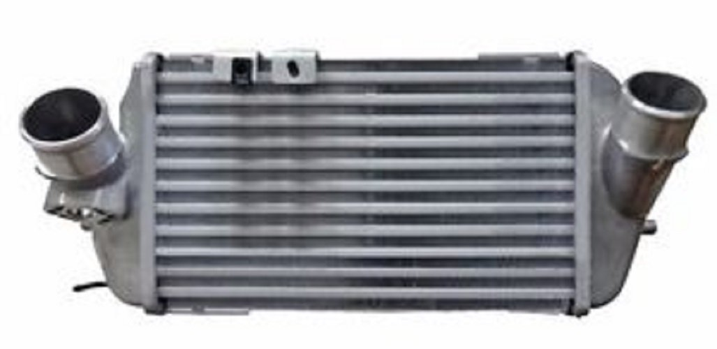 TYC 18060 Replacement Charged Air Cooler (HYUNDAI VELOSTER), 1 Pack