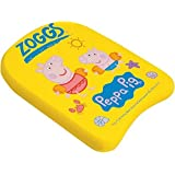 Zoggs Peppa Pig Mini 382149 Aqua Fun Training Swimming Float Kickboard