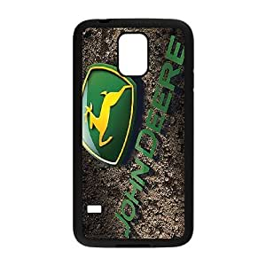Samsung Galaxy S5 Phone Case Black John Deere SF8597540