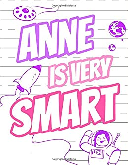 amazon anne is very smart primary writing tablet for kids