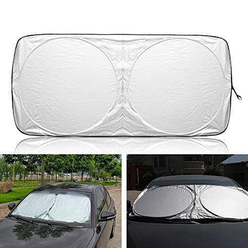 Windshield Foldable AYAMAYA Protector Reflective product image