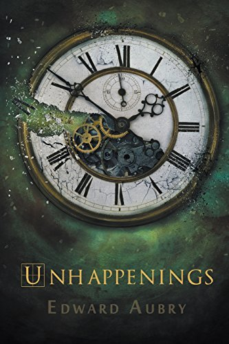 """Unhappenings"" av Edward Aubry"