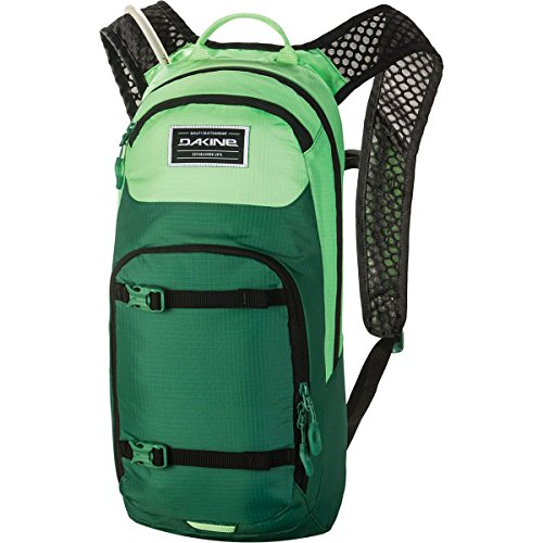 Dakine Session 8L Backpack Summer Green/Fir, One Size by Dakine (Image #2)