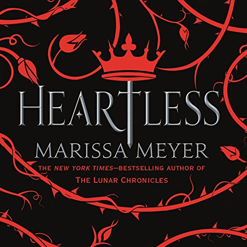 Heartless by Macmillan Audio