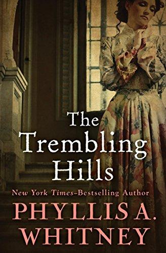 Pdf Romance The Trembling Hills