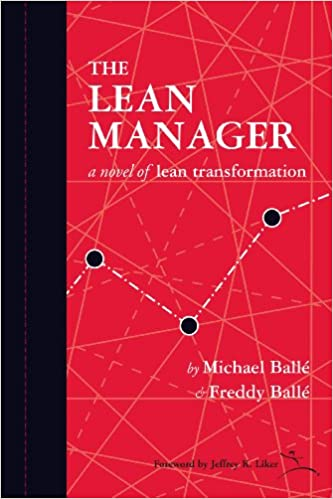 Amazon the lean manager a novel of lean transformation ebook the lean manager a novel of lean transformation kindle edition fandeluxe Gallery