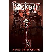 Locke & Key Volume 1: Welcome to Lovecraft