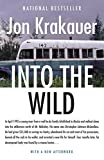 Books : Into the Wild