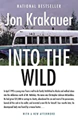 In April 1992 a young man from a well-to-do family hitchhiked to Alaska and walked alone into the wilderness north of Mt. McKinley. His name was Christopher Johnson McCandless. He had given $25,000 in savings to charity, abandoned his car and...