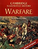 Book cover for The Cambridge Illustrated History of Warfare