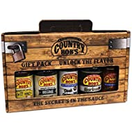 Country Bob's Gift Pack